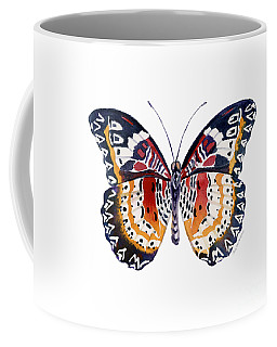94 Lacewing Butterfly Coffee Mug
