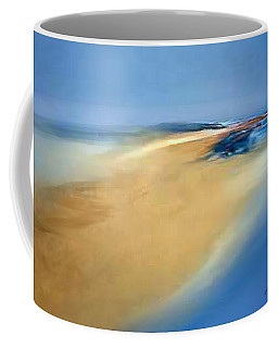 A 5 Coffee Mug