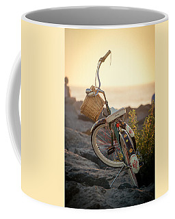 A Bike And Chi Coffee Mug