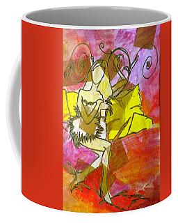 A Bit Of Whimsy Coffee Mug