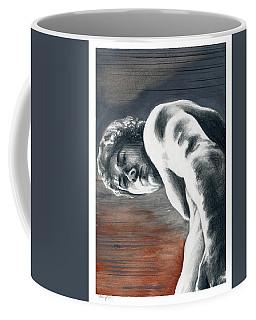 A Boy Named Sideways Coffee Mug