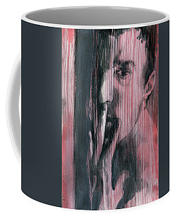 A Boy Named Silence Coffee Mug