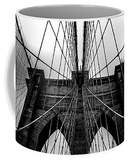A Brooklyn Perspective Coffee Mug