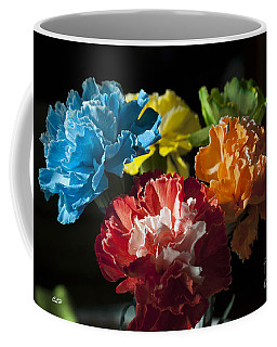 A Bunch Of Beauty Coffee Mug