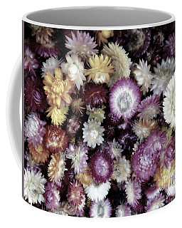 A Bushel Of Autumn Coffee Mug