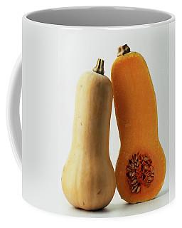 A Butternut Squash Coffee Mug