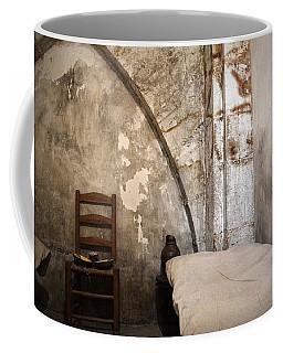 A Cell In La Conciergerie De Paris Coffee Mug