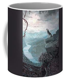 A Chilling Cry Coffee Mug