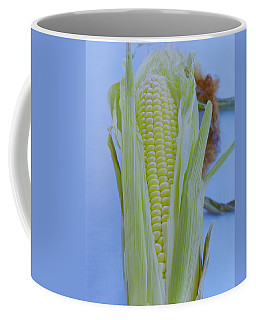 A Cob Of Corn Coffee Mug
