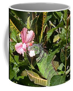 A Colorful Meal Coffee Mug