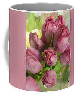 A Cool Bouquet  Coffee Mug