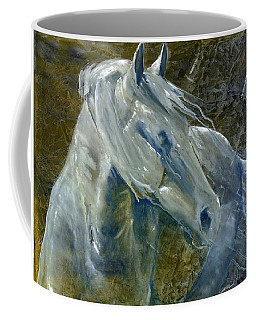A Cool Morning Breeze Coffee Mug