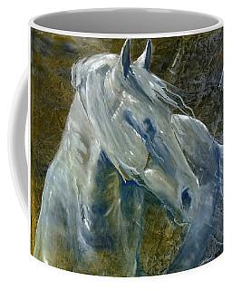 A Cool Morning Breeze Coffee Mug