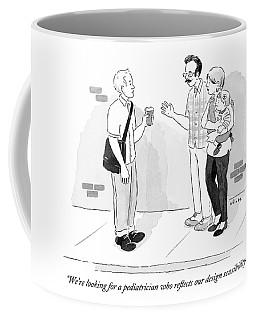 Utilitarian Coffee Mugs
