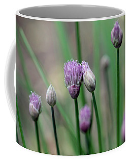 Coffee Mug featuring the photograph A Culinary Necessity by Debbie Oppermann