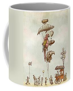 A Day At The Fair Coffee Mug