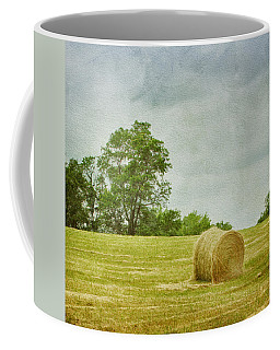 A Day At The Farm Coffee Mug