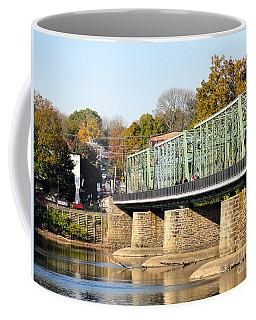 A Day For Tourists Coffee Mug