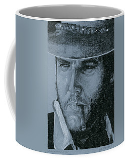 A Different Kind Of Man Coffee Mug