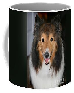 A Dog Named Beau Coffee Mug