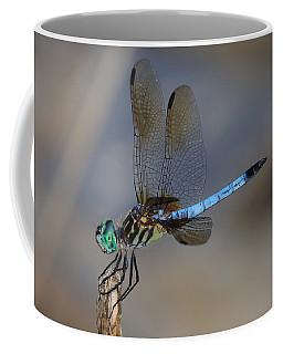 A Dragonfly Iv Coffee Mug