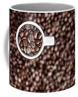A Familiar Blend Coffee Mug