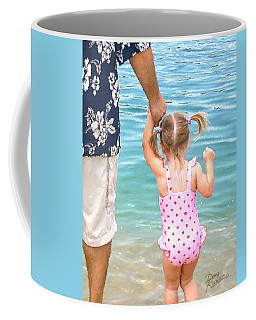 A Father's Love Coffee Mug
