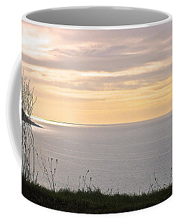 Coffee Mug featuring the photograph A Father's Love by Suzanne Oesterling