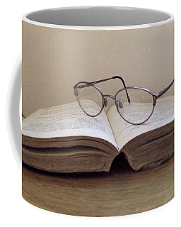 Coffee Mug featuring the photograph A Favorite by Barbara McDevitt