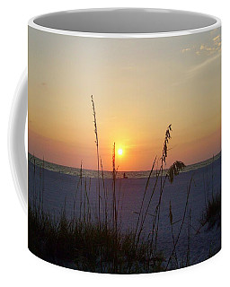 A Florida Sunset Coffee Mug