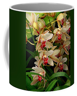Coffee Mug featuring the photograph A Gathering by Rodney Lee Williams
