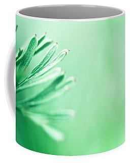 A Gentle Touch Coffee Mug