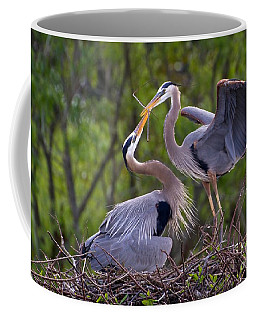 A Gift For The Nest Coffee Mug