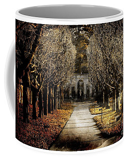 A Glamorous Era Coffee Mug