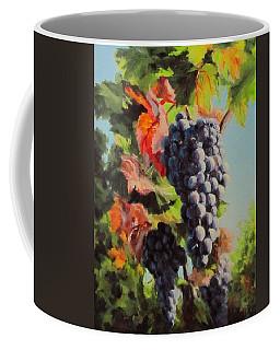 A Good Year Coffee Mug