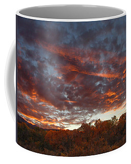 A Grand Sunset 2 Coffee Mug