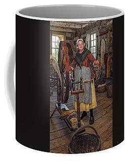 A Happy Yarn Coffee Mug