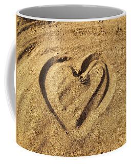 A Heart For You Coffee Mug