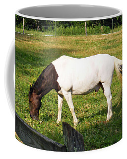 A Horse Named Dipstick Coffee Mug