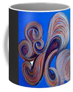 A Horses Tale Coffee Mug