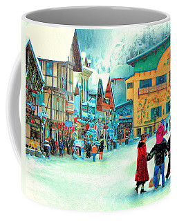 A Joyful Time Coffee Mug