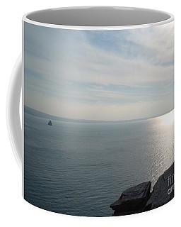 A King's View Coffee Mug