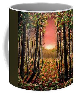 A Kiss Of Life Coffee Mug