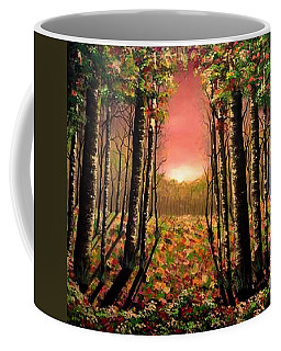 A Kiss Of Life Coffee Mug