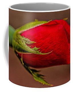 A Knockout Bloom Coffee Mug