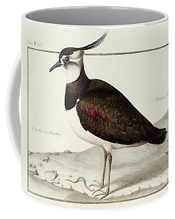 Lapwing Coffee Mugs