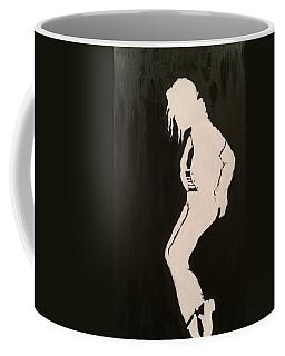 A Legend Coffee Mug