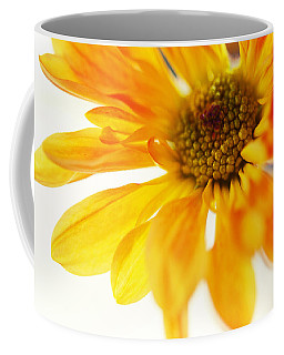 A Little Bit Sun In The Cold Time Coffee Mug