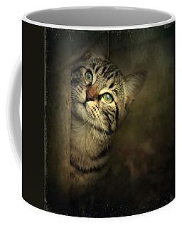 A Little Shy Coffee Mug