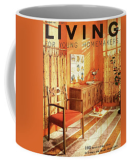 A Living Room With Furniture By Mt Airy Chair Coffee Mug